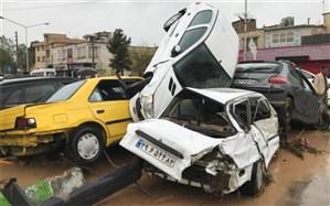 چرا میزان آسیبپذیری و خطر بلایا در ایران همچنان بالا است