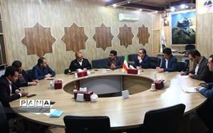 مشارکت گسترده مردم در انتخابات پشتوانه محکمی برای نظام و افزایش امنیت ملی خواهد شد
