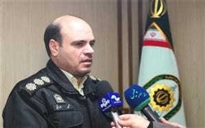 اعضای باند سرقت تاورهای جرثقیل ساختمان  در البرز دستگیر شدند