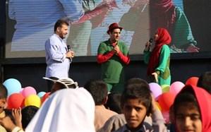 درخواست ساخت سینما برای مناطق محروم در ویژه برنامه بچه های آفتاب