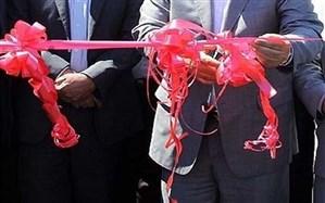 افتتاح بیش از ۹۵ پروژه عمرانی و خدماتی شهری در اردبیل