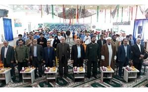 مدیر کل آموزش و پرورش خراسان جنوبی خبر داد: اجرای طرح ملی لاله های روشن در 445 مدرسه استان