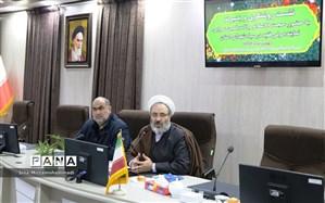 نقش آموزش و پرورش در جمهوری اسلامی بی بدیل است