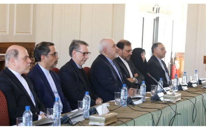 چند انتصاب جدید در وزارت خارجه
