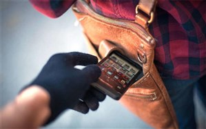 گوشیهای گمشده و سرقتی را چگونه ردیابی کنیم؟+اینفوگرافیک