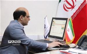 مدیرکل آموزش و پرورش استان یزد در « مسابقه صوتی نوای یار » ثبت نام کرد