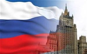 روسیه ترور شهید فخریزاده را محکوم کرد