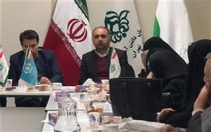 آغاز چهارمین دوره بازدیدهای ناظران سرویس سازمان دانش آموزی  تهران