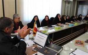 جلسه هماهنگی اجرای مانور یاوران انقلاب در استان کهگیلویه و بویراحمد