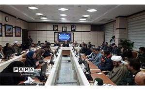 انتخابات رویداد بزرگ تاریخی  و مظهرقدرت جمهوری اسلامی ایران است