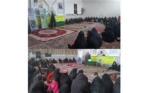 آغاز طرح جامع پیشگیری از کودک همسری در  فیروزه