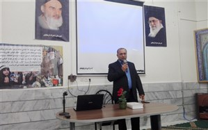 همراهی در انتخابات آینده انقلاب و امنیت کشور را تضمین می کند
