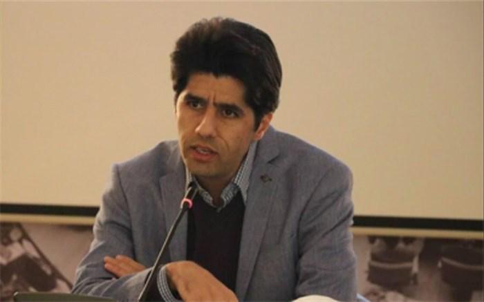 دکتر روحالله اسلامی