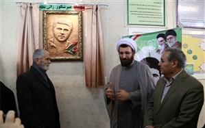 برگزاری طرح ملی لاله های روشن در مدارس استان اردبیل