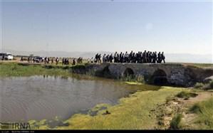 همایش بزرگداشت روز جهانی تالابها در شهرستان نظر آباد برگزار شد