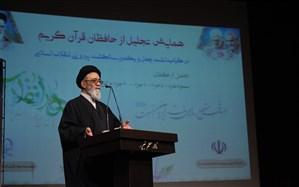 آل هاشم: یکی از برکات انقلاب اسلامی دستاوردهای فرهنگی است