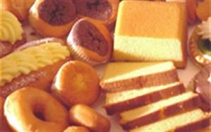 کارگاه تولید و فروش کیک و کلوچه و شیرینی در کاشمر افتتاح شد