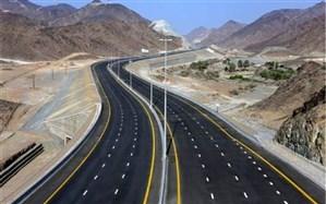 محدودیتهای ترافیکی در آزادراه تهران - شمال تا پایان امروز