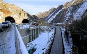 دلیل تاخیر در افتتاح بزرگراه تهران _ شمال چه بود؟