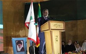استاندار تهران: توجه به فلسفه شهادت وادامه دادن راه شهدا رشد و بالندگی را به همراه خواهد داشت