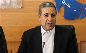 دولت با وجود محدودیتهای مالی پروژه راه آهن بوشهر را متوقف نکرده است
