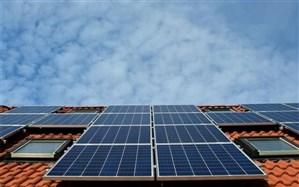 پنلهای خورشیدی که هنگام غروب هم کار میکنند