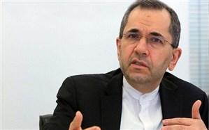 پیام نماینده ایران در سازمان ملل درباره پایان محدودیتهای تسلیحاتی