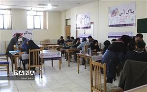 معلمان شرکت کننده در مسابقات رویش: نشاط حاصل از بازیهای فکری-سرگرمی به کلاس درس منتقل میشود