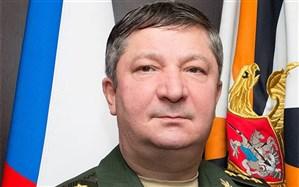معاون ستاد کل نیروهای مسلح روسیه به جرم کلاهبردای بازداشت شد