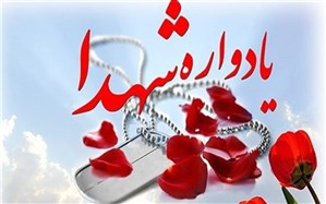 برگزاری یادواره شهدا در شهرستان حاجی آباد