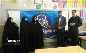 برگزاری سی و هشتمین دوره مسابقات قرآن، عترت و نماز دانش آموزان منطقه ۱۵