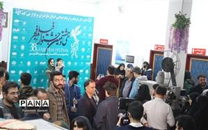 پنجمین روز فجر 38 در مازندران؛ نمایش فیلمهای «درخت گردو» و «ابر بارانشگرفته»