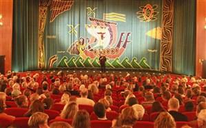 «سایههاى بىخورشید» مورد استقبال تماشاگران جشنواره فیلم گوتبورگ سوئد قرار گرفت