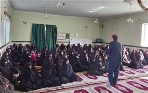 کارگاههای آموزشی پیشگیری از ازدواج زودهنگام، در مدارس مناطق حاشیهنشین و کمبرخوردار تبریز برگزار میشود