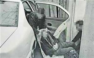 راز قتل دختر معتاد در سینه فروشنده لوازم یدکی