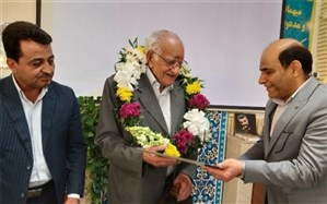 عملیات اجرایی سه پروژه آموزشی درشهرستان مهریزآغازشد
