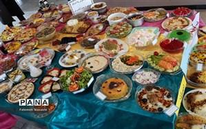 برگزاری جشنواه طعمها و مزهها در شیراز