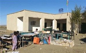 بازسازی و بهسازی 50 باب مدرسه در منطقه دشت یاری استان سیستان و بلوچستان با کمک خیرین خراسان رضوی
