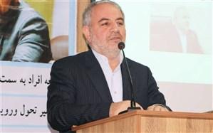 رشد 54 درصدی نرخ باسوادی در استان قزوین بعد از انقلاب اسلامی