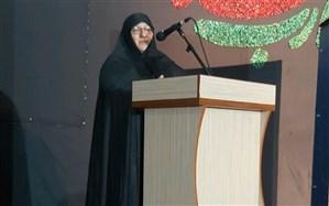 برگزاری اولین المپیاد متمرکز قرآنی مدارس شاهد شهر تهران