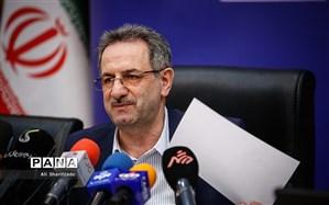 تشریح آخرین وضع اجرای طرح فاصلهگذاری اجتماعی از زبان استاندار تهران