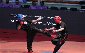 ارومیه قهرمان مسابقات کونگ فوتوآ آذربایجان غربی شد