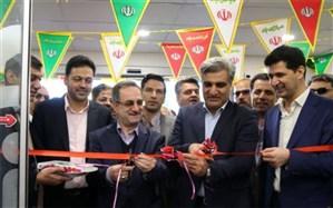طرح های عمرانی بخش  فشافویه در جنوب تهران با حضور استاندار تهران افتتاح شد