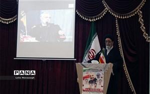 نماینده ولی فقیه در آذربایجان شرقی: هرکس علاقمند به ایران است در راهپیمایی22 بهمن ماه شرکت می کند
