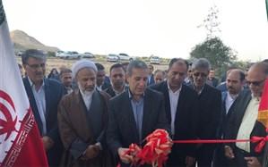 250 پروژه در دشتستان افتتاح شد