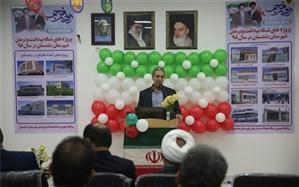 افزایش ۱۰۰ درصدی تختهای بیمارستانی در استان بوشهر