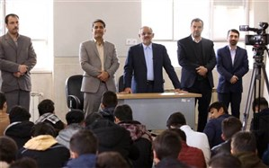 حاجیمیرزایی: برای دستیابی به عدالت آموزشی باید ظرفیتهای علمی و عملی دانشآموزان تقویت شود