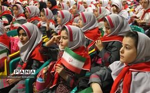 برگزاری مراسم های ایام یوم الله در آموزشگاه های منطقه19