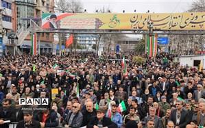 دعوت نماینده ولی فقیه و استاندار مازندران از مردم برای حضور در راهپیمایی 22 بهمن
