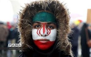 حسینی: ۲۲بهمن روز اتحاد، همبستگی، اقتدار، اعتلا و سربلندی ملت ایران در برابر استکبار جهانی است
